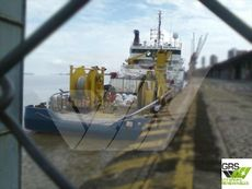 54m Offshore Support & Construction Vessel for Sale / #1070110
