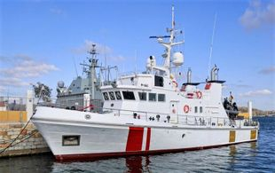1988 Research - Survey Vessel For Charter