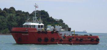 Supply Vessel   Bunker Vessel for Sales