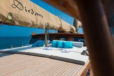 1994 Custom 74ft Ketch Gulet
