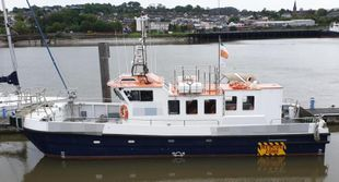 2012 CREW BOAT Wind Farm Vessel For Sale & Charter