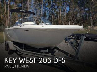 2015 Key West 203 DFS
