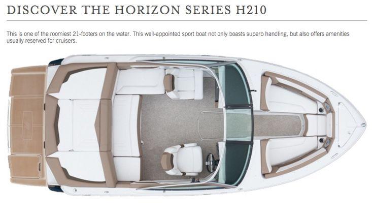Horizon H210