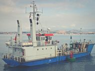 1993 Offshore - Multipurpose Vessel For Charter