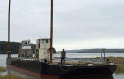 2000 96'x 32' x 6' Deck Barge