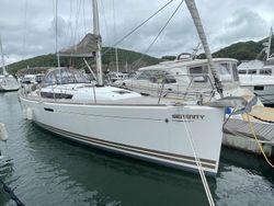 2015 Jeanneau Sun Odyssey 379
