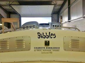 Bubbledeck transom 1