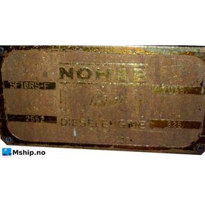 Nohab SF16RS-F    mship.no