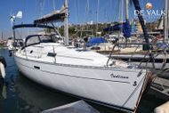 2002 Oceanis Clipper 331