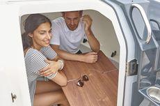 Quicksilver 555 Cabin - Mercury F100ELPT CT