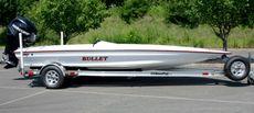 Bullet - CB 20CC