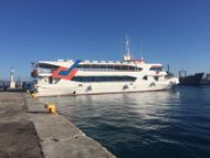 42mt 2017 PASSENGER VESSEL FOR SALE