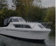 Viking 275 /OPEN