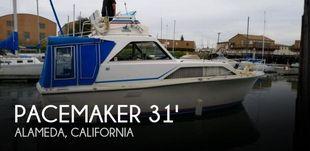 1975 Pacemaker Sedan Cruiser