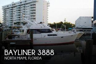 1992 Bayliner 3888