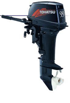 Tohatsu Two Stroke Series M9.9