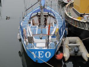 Bruce Roberts Offshore 38B