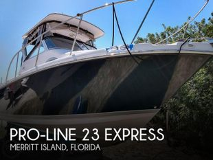 2007 Pro-Line 23 Express