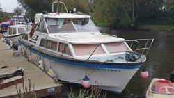 Seamaster 30 (sold)