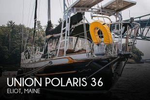 1979 Union Polaris 36