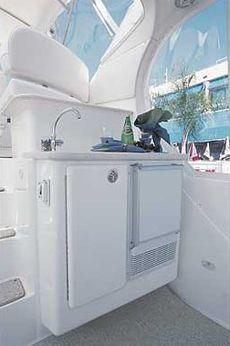 39 Motor Yacht