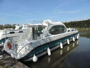 Nicols Estivale Octo Canal and river cruiser - Main Photo