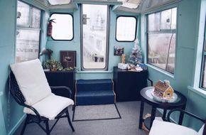 Top Cabin 2