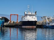 38mtr Offshore Supply Vessel DP1