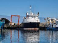 38mtr Offshore Supply Vessel DP1
