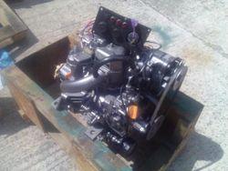 Yanmar 1GM10 8hp Marine Diesel Engine