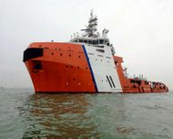 70mtr MPV/ Emergency Response Vessel Diesel Electric