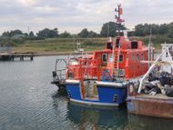 20Mtr Cheverton for sale or charter