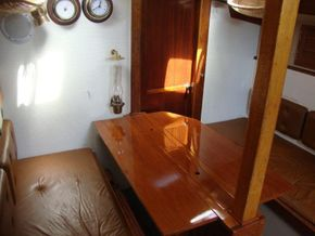 saloon table