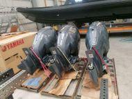Triple Yamaha 425hp