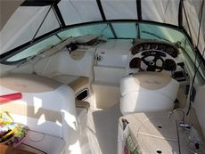 2009 SEA RAY 315 SUNDANCER