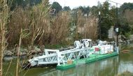 1992 DREDGER Cutter Suction 13.00 m