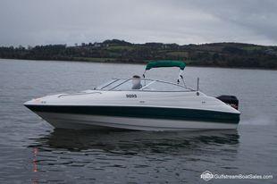 Campion Allante 565 SLR Cuddy with Mercury 135HP