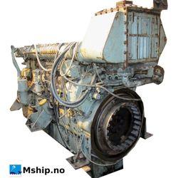 Mitsubishi S8N-MPTK