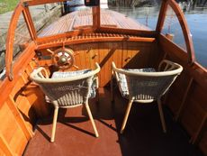 1936 Autoboot In Top Conditie!!