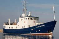 Spirit of Romo - Explorer Excursion Motor Yacht