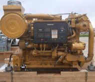 CATERPILLAR 3508 B - 746 kW 1600 RPM