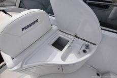 2005 Pershing 37