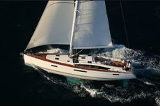 Jeanneau Yacht 53
