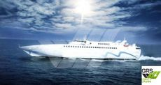 83m / 654 pax Passenger / RoRo Ship for Sale / #1063072