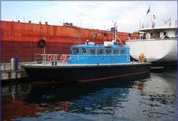 19 Meter Fast Pilot boat