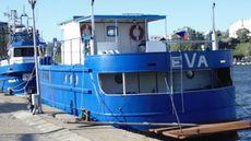 2012 ALMAZ 50