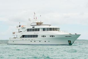 2010 Richmond Yachts Tri-Deck Motor Yacht