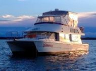 Cougar Cat Charter Vessel
