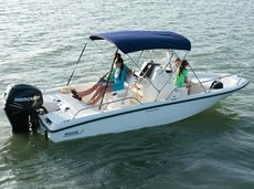 Boston Whaler - 200 DAUNTLESS
