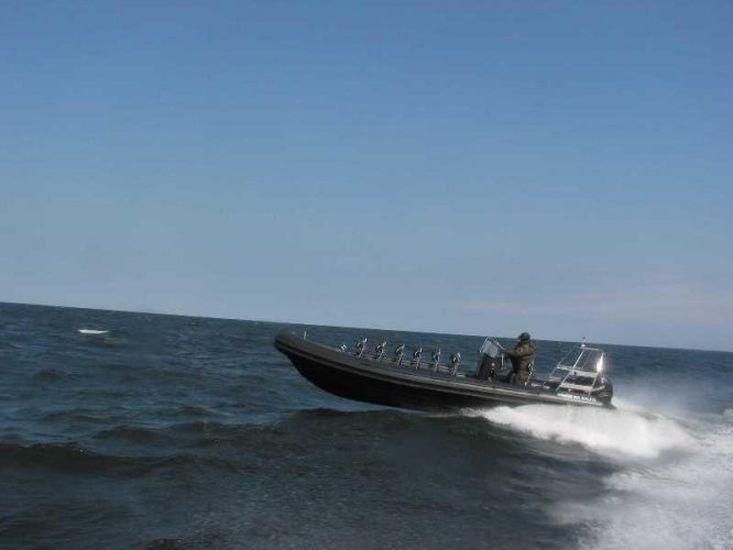 Parker 900 Baltic